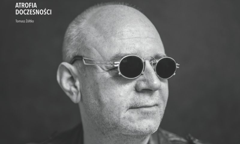 Tomek Żółtko