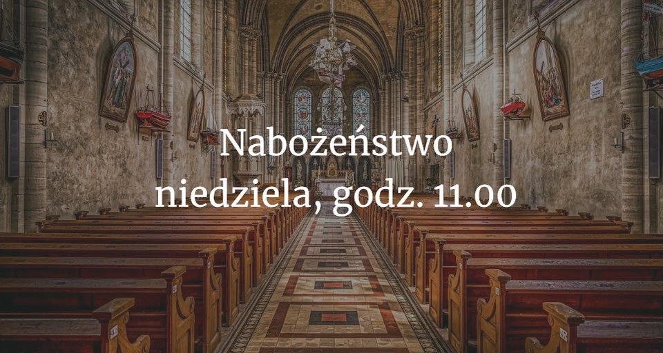 nabożeństwo